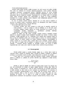 Metodele de Calculatie Bazate pe Conceptul Costului Complet (Full-Costing) - Pagina 4