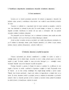 Valorificarea Subproduselor și Minimizarea Deșeurilor în Procesul de Fabricare a Preparatelor din Carne - Pagina 3