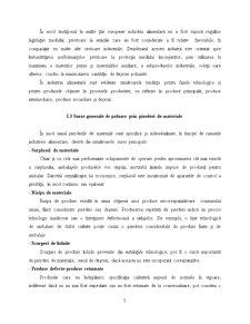 Valorificarea Subproduselor și Minimizarea Deșeurilor în Procesul de Fabricare a Preparatelor din Carne - Pagina 5