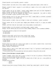 Drept - Norma Juridica - Acte Juridice - Pagina 3