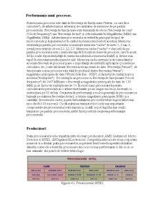 Unitate Centrală de Prelucrare - Pagina 2