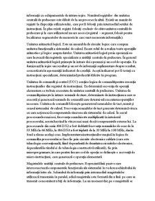 Unitate Centrală de Prelucrare - Pagina 5