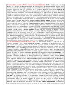 Teoria Generala a Dreptului in Republica Moldova - Pagina 1