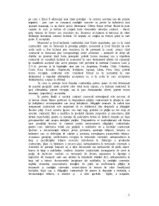 Contractul de Vanzare - Cumparare - Pagina 2