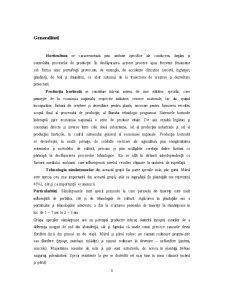 Tehnologia de Cultivare a Pomilor Fructiferi - Marul - Pagina 3