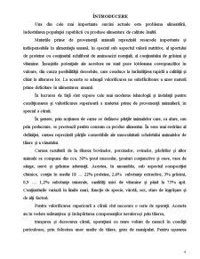 Tehnologii Moderne de Prelucrare Primară a Produselor Zootehnice - Pagina 3