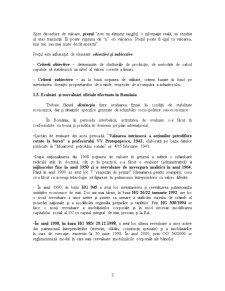 Evaluarea Întreprinderilor - Pagina 3