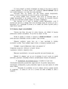 Evaluarea Întreprinderilor - Pagina 5
