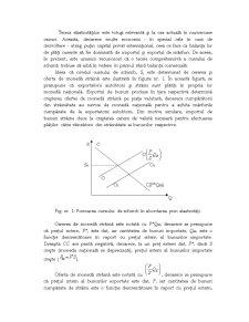 Factorii Determinanti ai Cursurilor de Schimb - Pagina 2