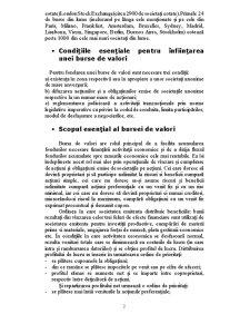 Bursa de Valori - Pagina 2