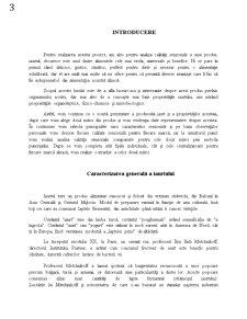 Analiza Calitatii Senzoriale a Produsului Iaurt - Danone si Napolact - Pagina 3
