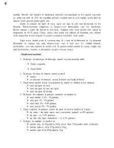 Analiza Calitatii Senzoriale a Produsului Iaurt - Danone si Napolact - Pagina 4