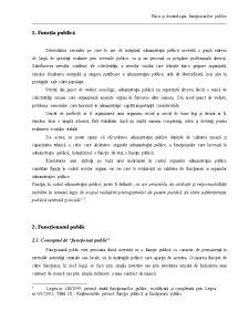 Etica și Deontologia Funcționarilor Publici - Pagina 5