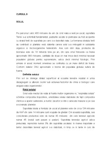 Solul - Pagina 1