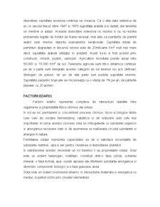 Solul - Pagina 2