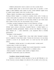 Politici si Strategii de Dezvoltare Economica a Romaniei - Pagina 4