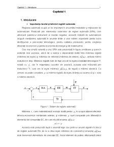 Proiect Licienta Reglare de nivel pentru un proces cu două rezervoare cuplate în cascadă utilizând sistemul numeric PLC-SLC 5/05 - Pagina 4