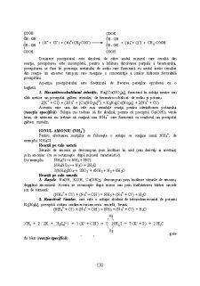 Reactiile Ionilor Sodiu, Potasiu si Amoniu - Pagina 3