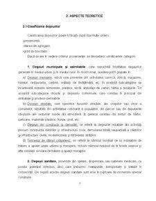 Proiectare Platforma de Precolectare Deseuri Plastice - Pagina 3