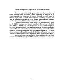 Analiza Financiara - Societatecare Produce Geam Termopan - Pagina 5