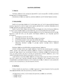 Nulitatea Căsătoriei - Pagina 1
