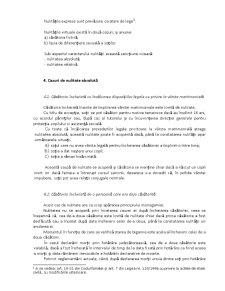 Nulitatea Căsătoriei - Pagina 2