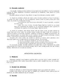 Rudenia și Afinitatea - Pagina 3