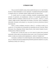 Cercetari Privind Implementarea Marcii Q in Pensiunile Agroturistice din Romania - Studiu de Caz - Pagina 5