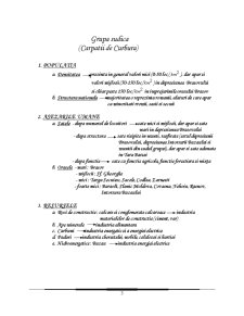 Descrierea Tuturor Formelor de Relief din România - Pagina 3