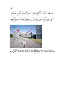 Proiect OEI - Agentia Spatiala Europeana (ESA) - Pagina 2