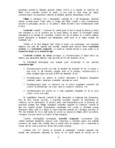 Situații Financiare Consolidate - Pagina 4