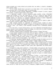 Legislatia de Mediu Reglementata in Romania - Pagina 3
