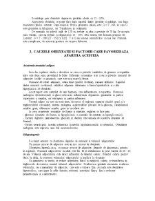 Obezitatea - Pagina 4