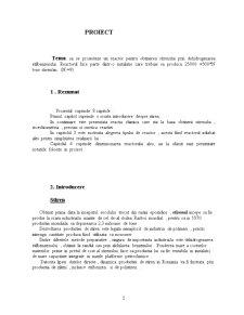 Obtinerea Stirenului prin Dehidrogenarea Etilbenzenului - Pagina 2