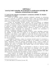 Organizarea Contabilitatii de Gestiune in Industria Constructoare de Masini - Pagina 3