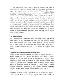 Comerț Internațional - Pagina 2