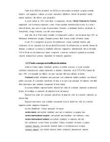 Economia Turismului - Pagina 3