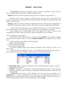 Module ECDL 2 - Pagina 1