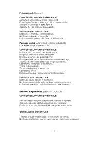 Bazele Economiei - Pagina 2
