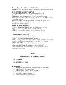 Bazele Economiei - Pagina 3