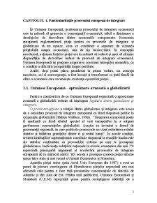 Economie Europeană - Pagina 3