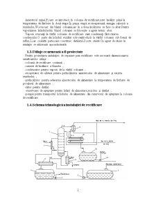 Instalatie de Separare prin Rectificare a Amestecului Lichid Omogen Acetone-Benzen - Pagina 4
