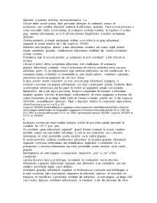 Criminalitatea Organizata - Pagina 4