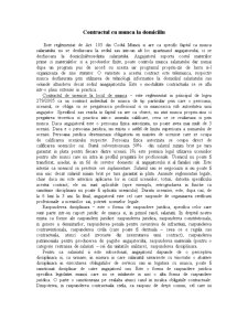 Izvoarele Internationale ale Dreptului Muncii - Pagina 1