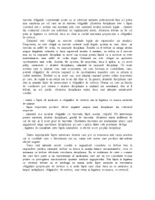 Izvoarele Internationale ale Dreptului Muncii - Pagina 2