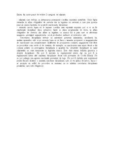 Izvoarele Internationale ale Dreptului Muncii - Pagina 3
