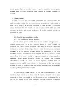 Regimul Juridic al Afacerilor - Pagina 5