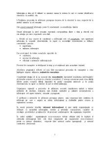 Sisteme Informaționale și Informatice - Pagina 3