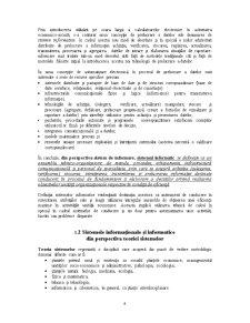 Sisteme Informaționale și Informatice - Pagina 5