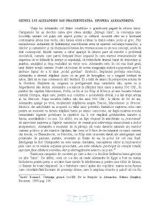 Divinizarea lui Alexandru cel Mare - Pagina 2